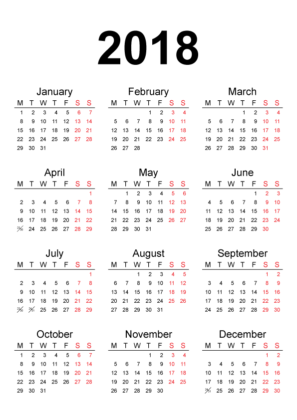 2017 Free Personalized Calendars - Use Your Own Photos