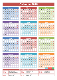 2018 calendar with indian holidays list of hindu festivals islamic festivals and others too as per hindu tithi