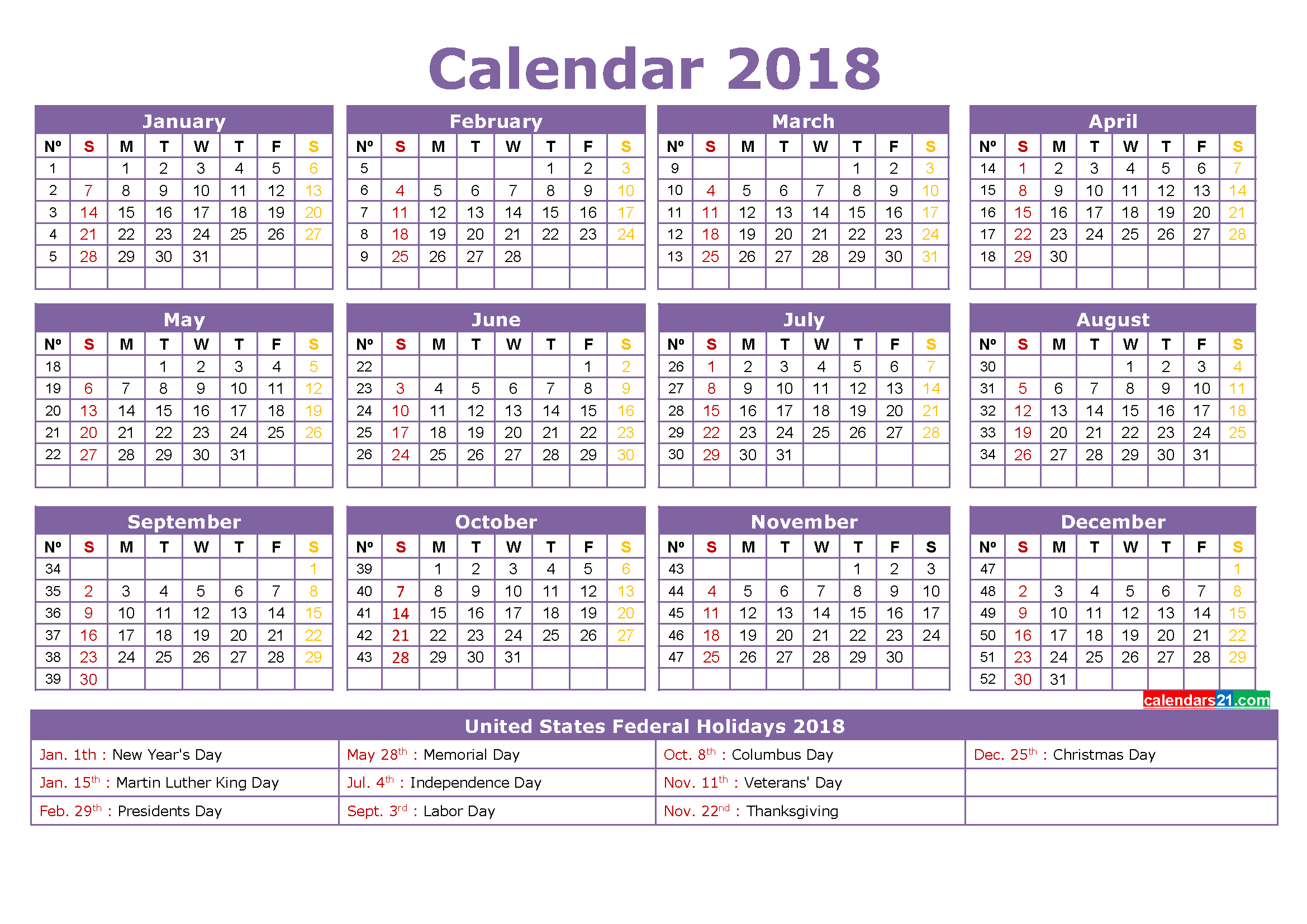 Calendar Year June : India calendar printable download